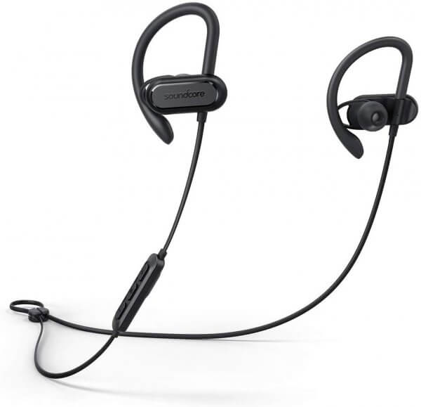 Kabellose Kopfhörer Bluetooth 5.0 - 12h Akkulaufzeit - Kopfhörer zum Laufen - Weihnachtsgeschenk für den Mann