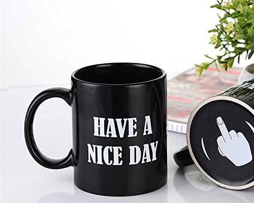 Nette Tasse - Tasse für Männer