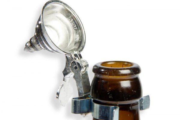 Zinndeckel für Bierflaschen - Männergeschenke 2 Geschenke für männer kaufen