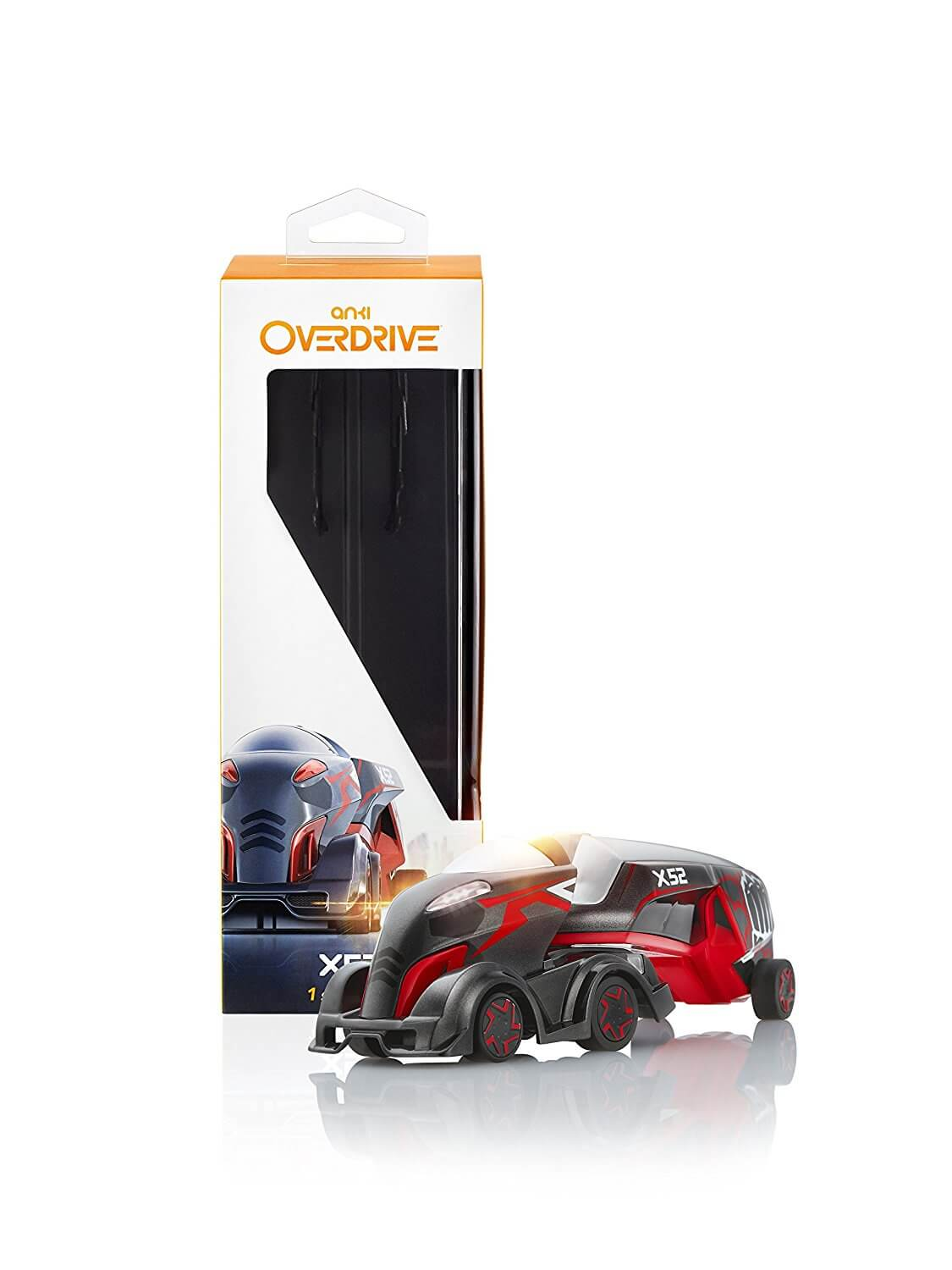 anki overdrive die rennstrecke f r die kleinen und gro en auf was maenner. Black Bedroom Furniture Sets. Home Design Ideas
