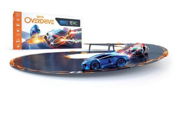 Anki Overdrive VS Carrera Bahn Starterkit Geschenke für Kind gebliebenen Mann kaufen Männerspielzeug kaufen – Männerspielzeuge finden – Spielzeug für Männer finden – bestes Männerspielzeug – Männerspielzeug im Vergleich